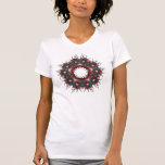 The Red Star of Passion Tshirt