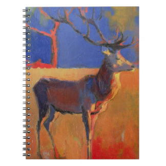 The Red Tree 1995 Notebooks