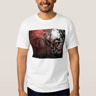 The Red Vines T-shirts