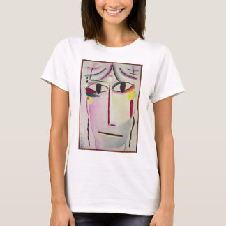 The Redeemer's Face, 1920 T-Shirt