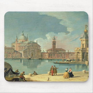 The Redentore, Venice Mouse Mat