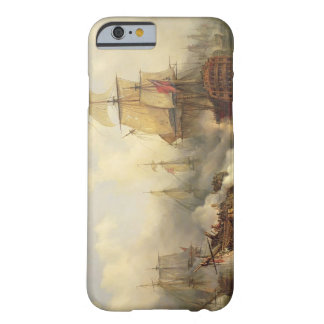 The Redoutable at Trafalgar, 21st October 1805 iPhone 6 Case