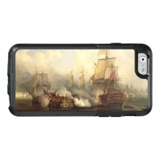 The Redoutable at Trafalgar, 21st October 1805 OtterBox iPhone 6/6s Case