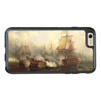The Redoutable at Trafalgar, 21st October 1805 OtterBox iPhone 6/6s Plus Case