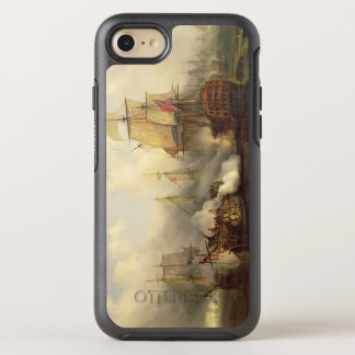 The Redoutable at Trafalgar, 21st October 1805 OtterBox Symmetry iPhone 7 Case
