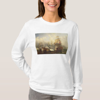 The Redoutable at Trafalgar, 21st October 1805 T-Shirt
