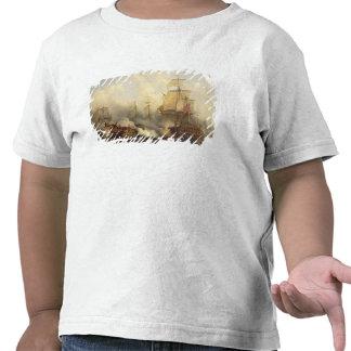 The Redoutable at Trafalgar, 21st October 1805 Shirt