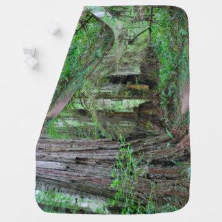 The Redwoods - Sequoia Baby Blanket
