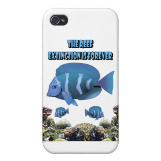 The Reef iPhone 4 Covers