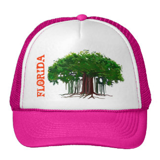 The Regal Banyans of FLorida Hat