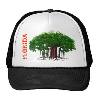 The Regal Banyans of FLorida Hat