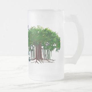 The Regal Florida Banyan Coffee Mug