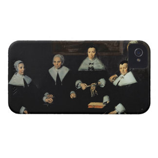 The Regentesses of the Old Men's Almhouse, Haarlem Case-Mate iPhone 4 Case