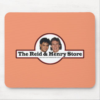 The Reid & Henry Store Mouse Pad