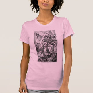 The Reiki Faerie T-Shirt