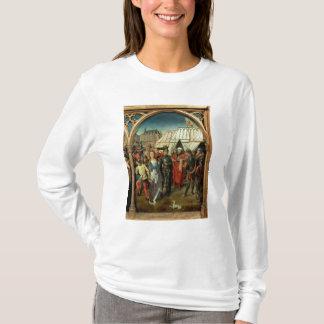 The Reliquary of St. Ursula, 1489 T-Shirt
