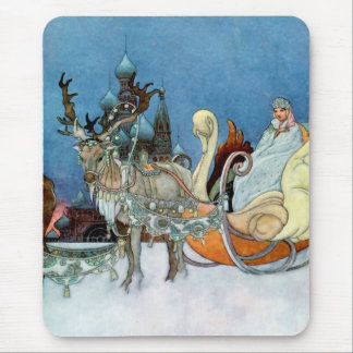 """""""The Remarkable Rocket"""" Fairytale - Mouse Pad"""
