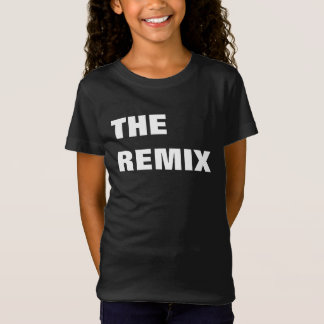 The Remix Girls  Mommy Daddy & Me Shirt Spawn
