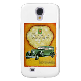The Reo-Royale Eight Galaxy S4 Case