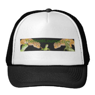 The Repti Lounge Hats