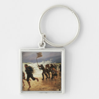 The Rescue Key Ring