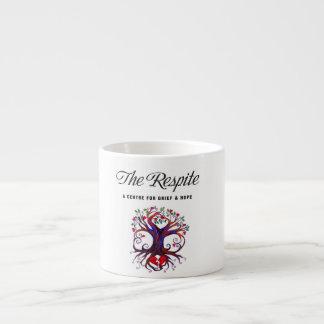 The Respite Espresso Mug