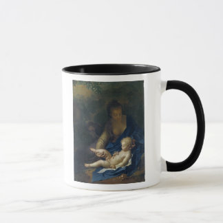 The Rest on the Flight into Egypt, 1706 Mug