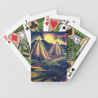 The Resting Place Poker Deck