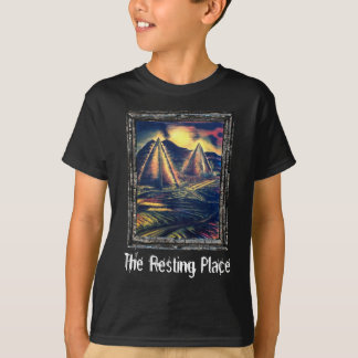 The Resting Place T-Shirt