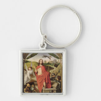 The Resurrection Keychain
