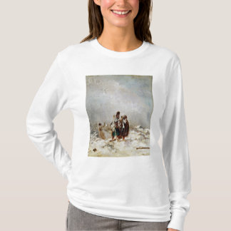 The Retreat from Russia T-Shirt