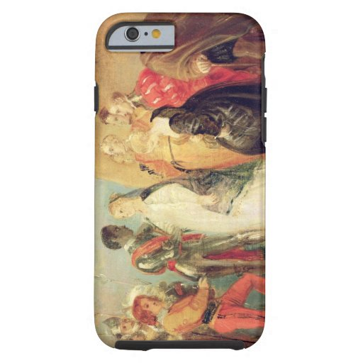The Return of Othello, Act II, Scene ii from 'Othe iPhone 6 Case
