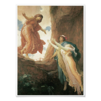 The Return of Persephone by Frederic Leighton Photo
