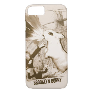 The Return of Roebling iPhone 8/7 Case
