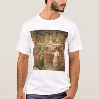 The Return of St. Ranieri, mid 14th century T-Shirt