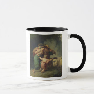 The Return of the Flock Mug