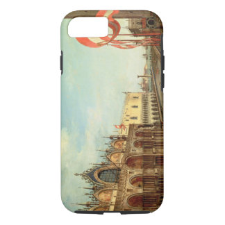 The Return of the St. Mark Troops to Venice iPhone 8/7 Case