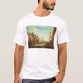 The Return of the St. Mark Troops to Venice T-Shirt