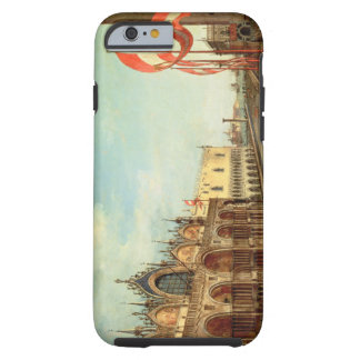 The Return of the St. Mark Troops to Venice Tough iPhone 6 Case