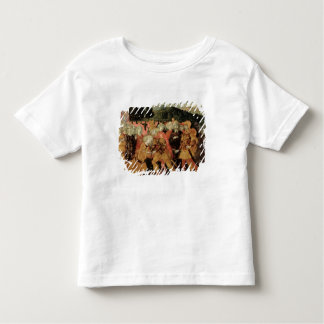 The Return of Ulysses, cassone panel, Sienese Toddler T-Shirt