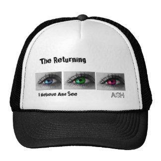 The Returning Customized Hat
