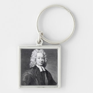 The Reverend Thomas Parnell, 1771 Keychains
