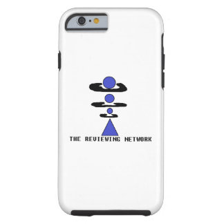 The Reviewing Network iPhone 6 Case Tough iPhone 6 Case