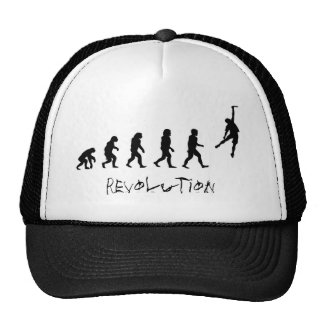The Revolution Hats