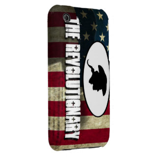 The Revolutionary iPhone 3GS Case