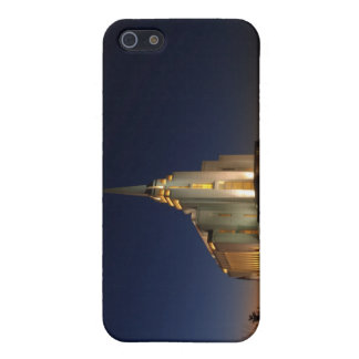 The Rexburg LDS Temple Case For iPhone 5/5S
