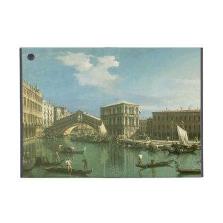 The Rialto Bridge, Venice iPad Mini Case