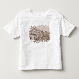 The Rialto Bridge, Venice Toddler T-Shirt
