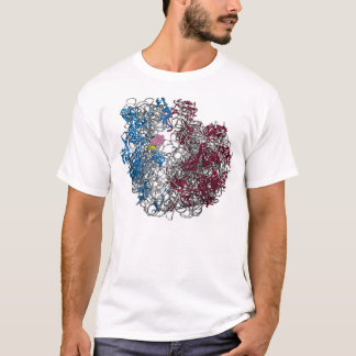THE RIBOSOME - LARGE, HIGHER RESOLUTION T-Shirt