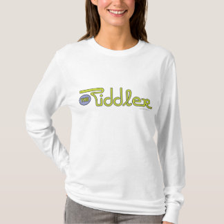 The Riddler Logo Green T-Shirt